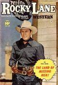 Rocky Lane Western (1949) 29