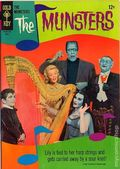 Munsters (1965 Gold Key) 12