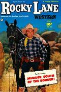 Rocky Lane Western (1949) 35