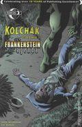 Kolchak Tales Frankenstein Agenda (2007) 1B