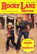 Rocky Lane Western (1949) 40