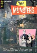 Munsters (1965 Gold Key) 13