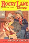 Rocky Lane Western (1949) 43