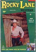Rocky Lane Western (1949) 50
