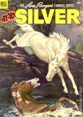 Lone Ranger's Famous Horse Hi-Yo Silver (1952) 6