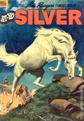 Lone Ranger's Famous Horse Hi-Yo Silver (1952) 7