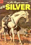 Lone Ranger's Famous Horse Hi-Yo Silver (1952) 11