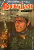 Rocky Lane Western (1949) 57