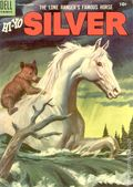 Lone Ranger's Famous Horse Hi-Yo Silver (1952) 13