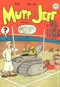 Mutt and Jeff (1939-65 All Am./National/Dell/Harvey) 25