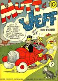 Mutt and Jeff (1939-65 All Am./National/Dell/Harvey) 1