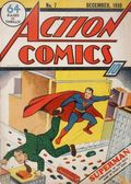 Action Comics (1938 DC) 7