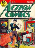 Action Comics (1938 DC) 14