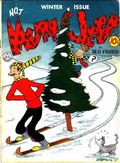 Mutt and Jeff (1939-65 All Am./National/Dell/Harvey) 7