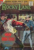 Rocky Lane Western (1949) 84
