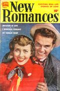 New Romances (1951 Standard) 8