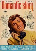 Romantic Story (1949) 4