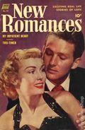 New Romances (1951 Standard) 13