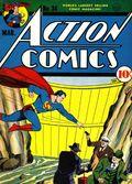 Action Comics (1938 DC) 34