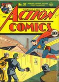 Action Comics (1938 DC) 37
