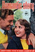 Romantic Story (1949) 16