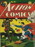 Action Comics (1938 DC) 43