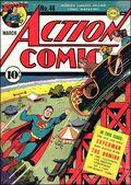 Action Comics (1938 DC) 46