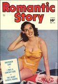 Romantic Story (1949) 22