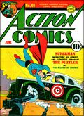 Action Comics (1938 DC) 49