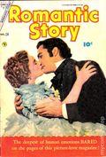 Romantic Story (1949) 24