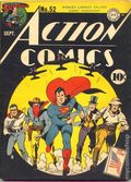 Action Comics (1938 DC) 52