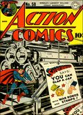 Action Comics (1938 DC) 58