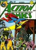 Action Comics (1938 DC) 67