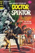 Occult Files of Doctor Spektor (1973 Gold Key) 10