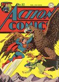 Action Comics (1938 DC) 82