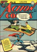Action Comics (1938 DC) 88