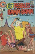 Pebbles and Bamm-Bamm (1972 Charlton) 19