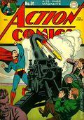 Action Comics (1938 DC) 91