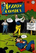 Action Comics (1938 DC) 99