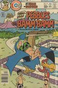 Pebbles and Bamm-Bamm (1972 Charlton) 36