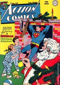 Action Comics (1938 DC) 117