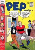 Pep Comics (1940-1987 Archie) 120