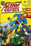 Action Comics (1938 DC) 126