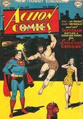 Action Comics (1938 DC) 129