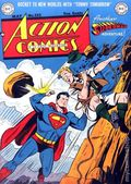 Action Comics (1938 DC) 132