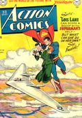 Action Comics (1938 DC) 138