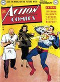Action Comics (1938 DC) 141