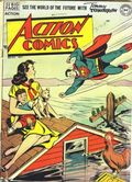 Action Comics (1938 DC) 144