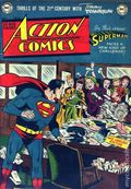 Action Comics (1938 DC) 147