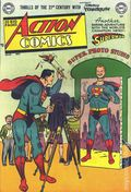 Action Comics (1938 DC) 150